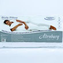 Altenburg - Travesseiro body pillow 40x130